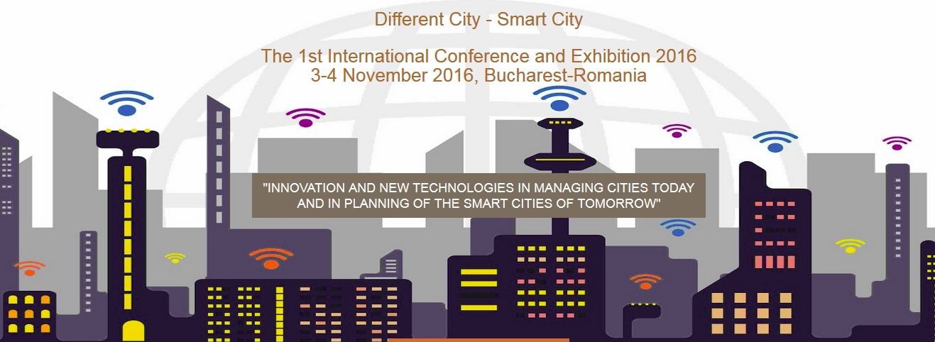 Different City Smart City2