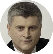 Bogdan Balaci, CEO Ymens / Operations & Maintenance Coordinator Teamnet