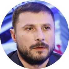 Gratian Mihailescu1