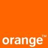 orange mic