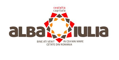 LOGO Alba Iulia