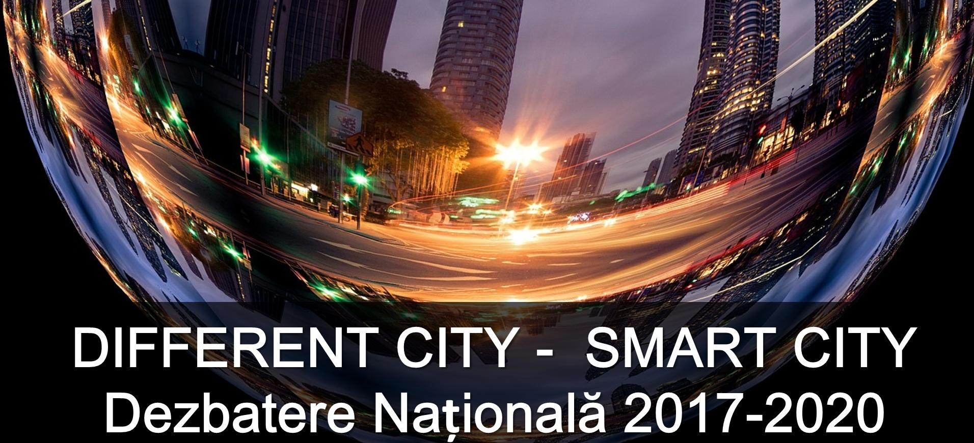 smart city 2017-2020