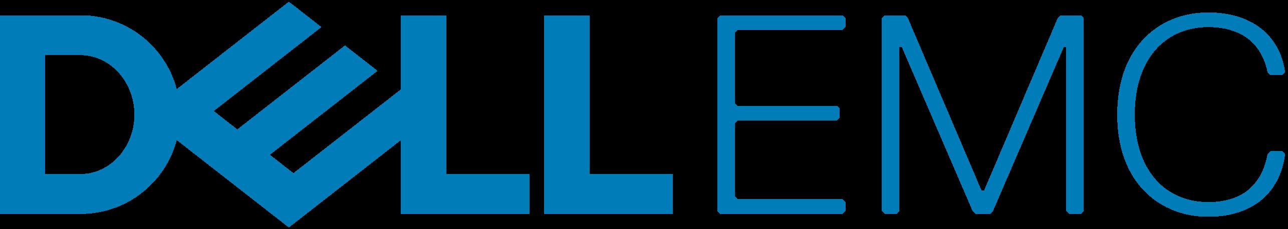 DellEMC Logo Prm Blue Rgb