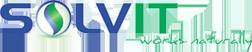 Logo Solvit