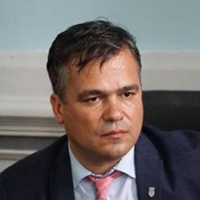 Adrian Vestea, Președinte CJ Brașov