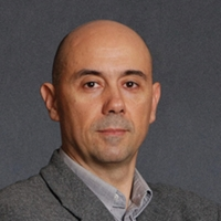 Calin Poenaru, CEO Allied Telesis