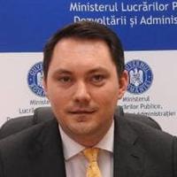 Catalin Iapa, Secretar De Stat MLPDA