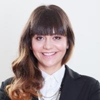 Costina Papari,  Project Manager EDUS.ro