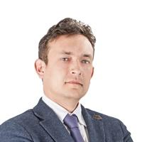 Erik Barna, CEO & Founder Life Is Hard