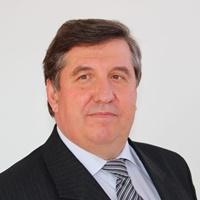 Ionel Chiriță, Președinte Executiv AOR