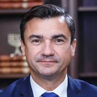 Mihai Chirica, Primar Iasi