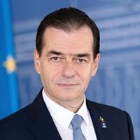 Ludovic Orban, Premier