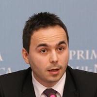 Ovidiu Campean, City Manager Cluj Napoca