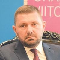 Radu Dragomir, Urban Scope