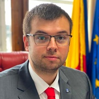 Radu Nicolescu, Consilier De Stat  IT&C