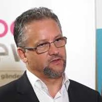 Silviu Stoica, CEO Ramboll