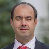 Sorin Apostoliceanu, Viceprimar Municipiul Pitesti