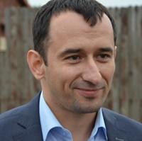 Torma Adrian Constantin, Primar Moldova Noua