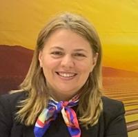 Valentina Frangu, Dell Technologies