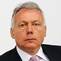 László Borbély, Consilier De Stat