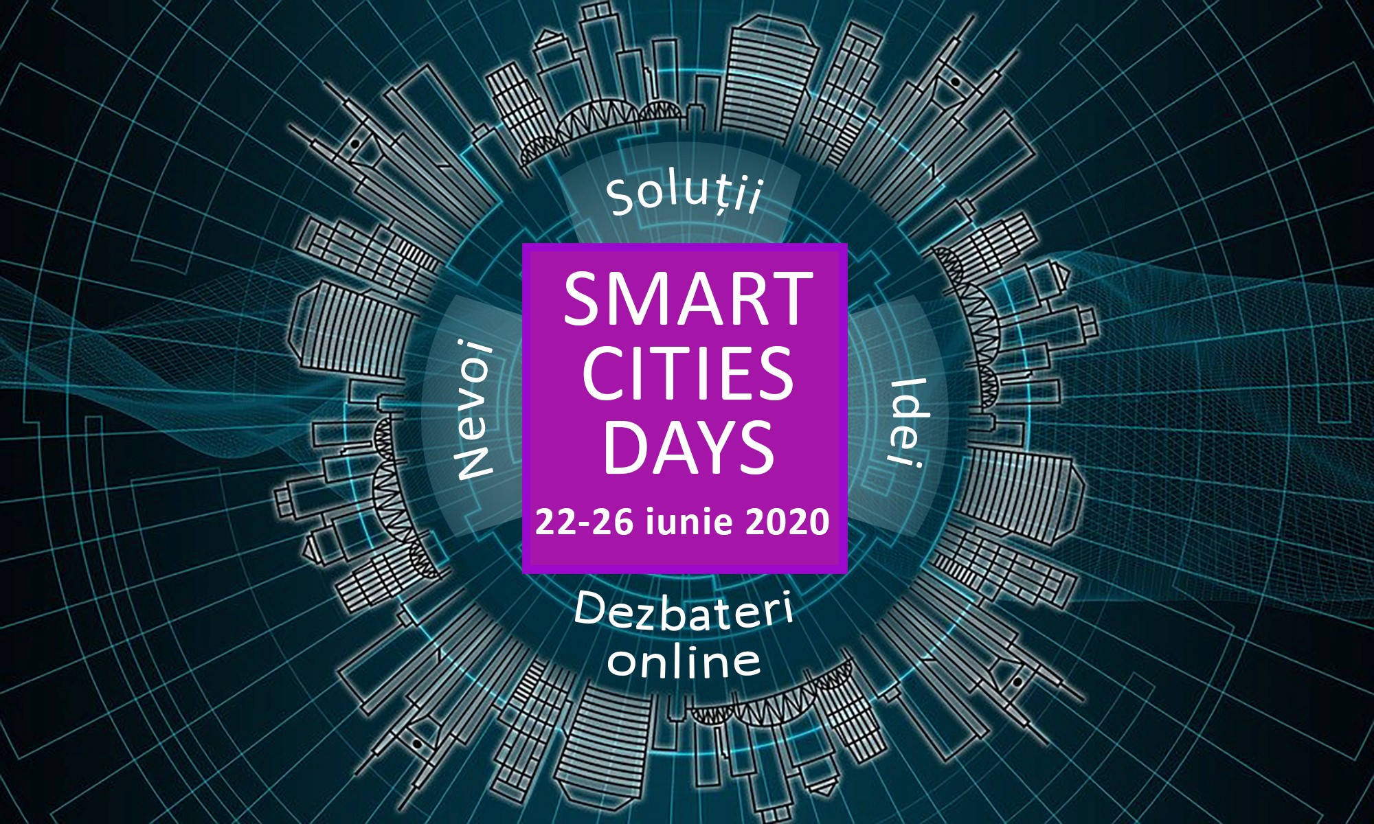 Banner Smart Cities Days
