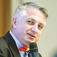 Marius Bostan, Antreprenor și Fost Ministru Al Comunicațiilor