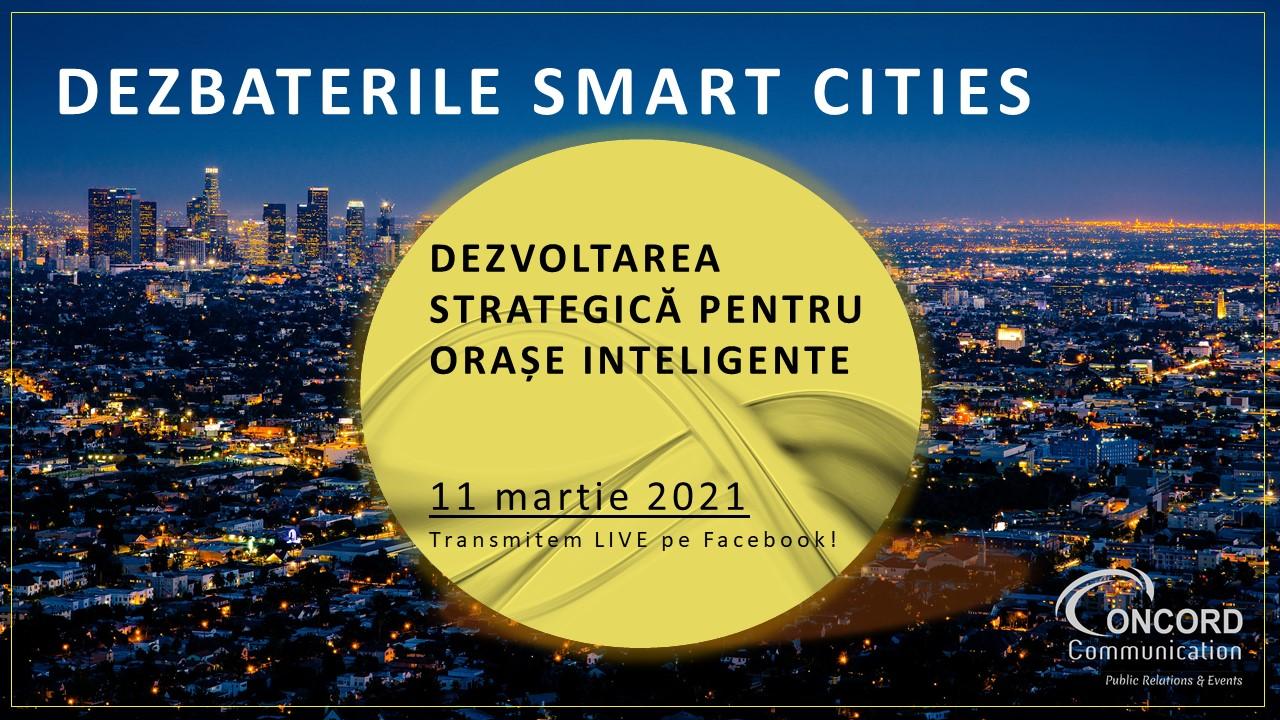 Banner Smart City 2021