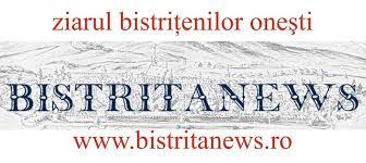 Logo Bistritanews